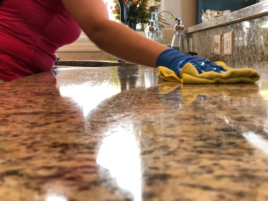 Cleaning Services in Lincoln Ne