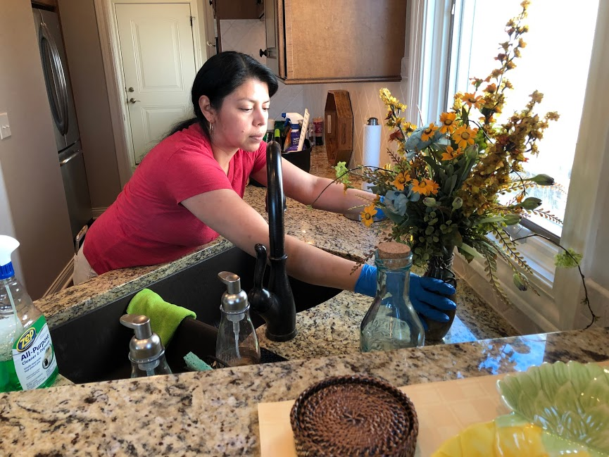 Residential Deep Cleaning Services in Lincoln Ne