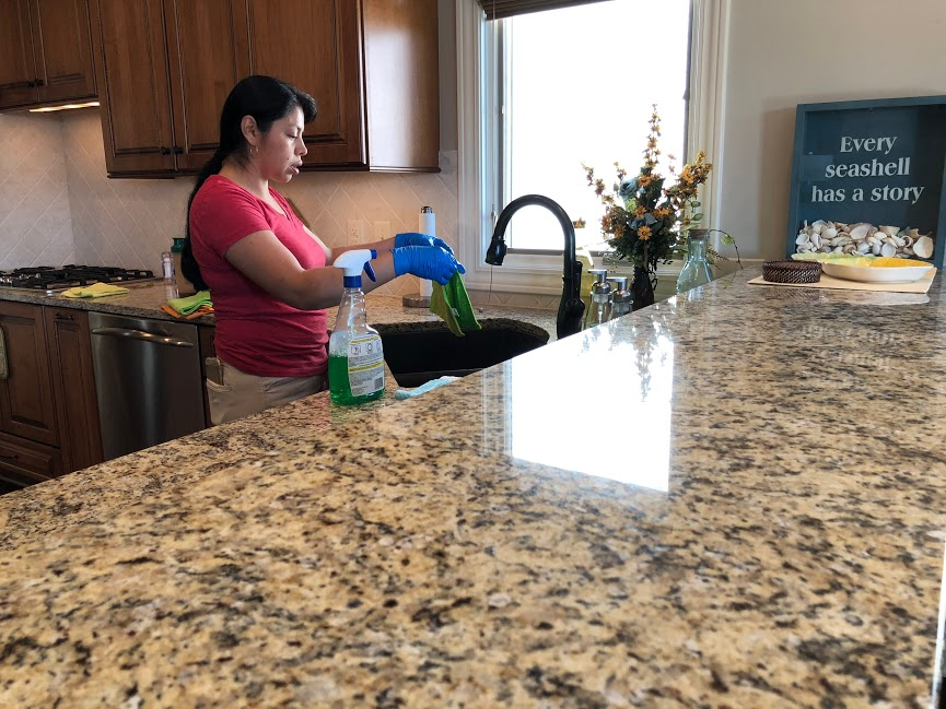 Residential And Commercial Cleaning Lincoln Ne