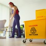professional cleaning services in lincoln NE